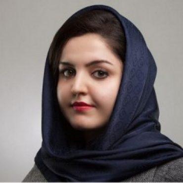 Nazanin Hozhabri