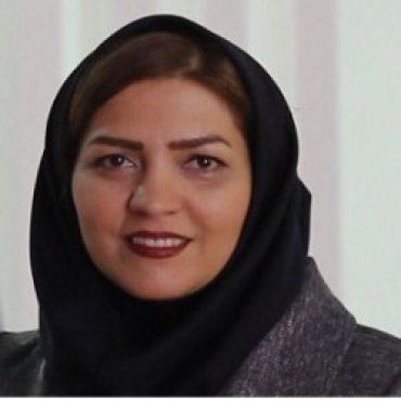 Mahdieh Gouyandeh