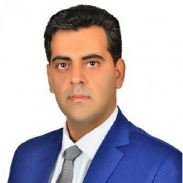 Mohammad Reza Sheida