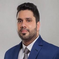 Amir Hossein Yousefbeigi